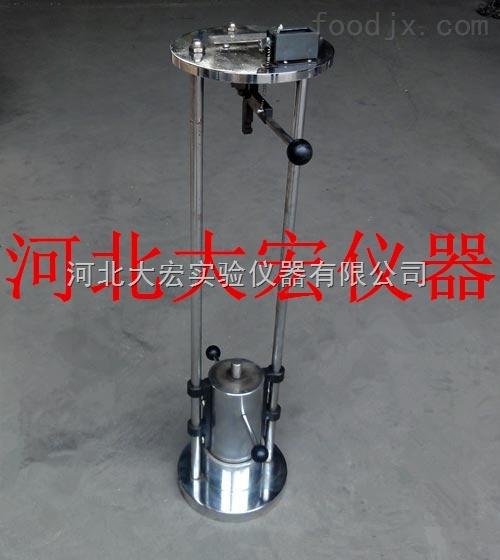 JCJ-II集料冲击试验仪