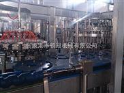 DGCF系列-三合一碳酸饮料灌装机