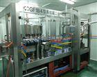 2000G易拉罐果汁(不含汽)饮料灌装生产线