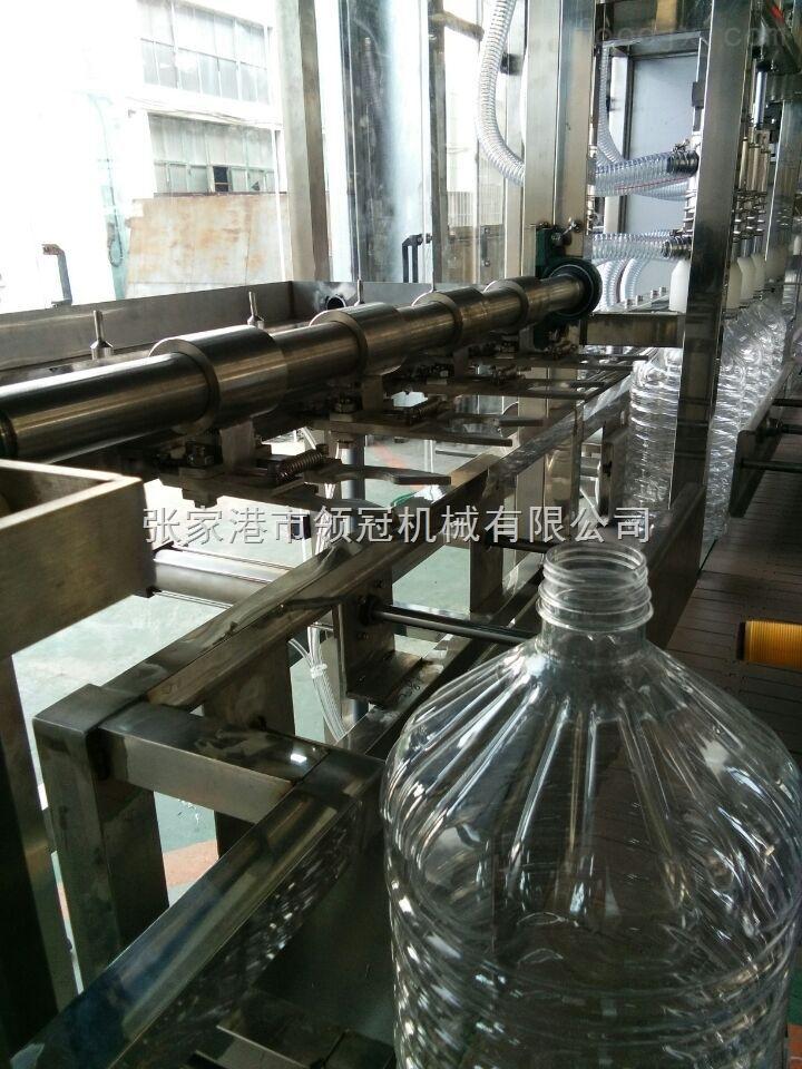 大桶饮用水灌装机_中国食品机械设备网