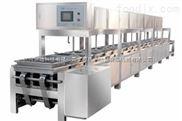 冲浆板式豆腐生产线