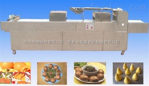 杂粮包窝窝头生产设备