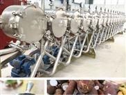 木薯淀粉加工生產線