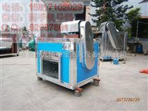 东莞九通瑞宝风机厂生产彩钢版离心式排风柜