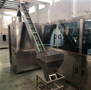 QGF-厂家直销全自动桶装水灌装机 五加仑桶装水生产线