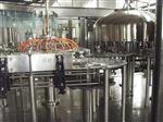 全自动果汁热灌装生产线
