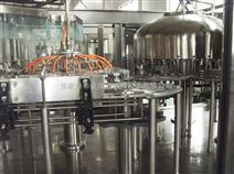 果汁飲料聚酯瓶裝熱灌裝設備