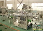 三合一碳酸饮料生产设备