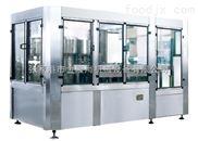 三合一果汁饮料生产设备