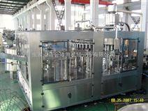 液体定量矿泉水灌装机