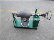 电动老式爆米花机3斤锅只需12V的电瓶就可带动旋转