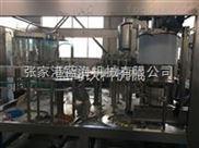 RCGF型-无糖茶饮料灌装生产设备