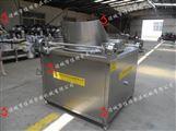 电加热鸡块油炸机,南京自动控温油炸机