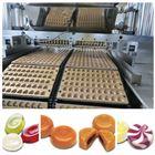 小型硬糖糖果加工設備 全自動硬糖生產線