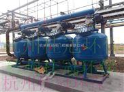 工业冷却塔循环水机械过滤装置