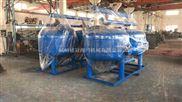 工业冷却塔循环水浅层砂滤设备