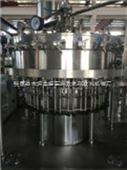 多功能灌裝設備~果汁飲料生產線
