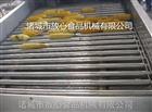 糯玉米加工流水线