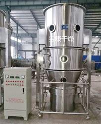 120沸腾制粒干燥机
