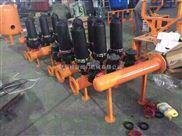 灌溉反冲洗叠片式过滤器