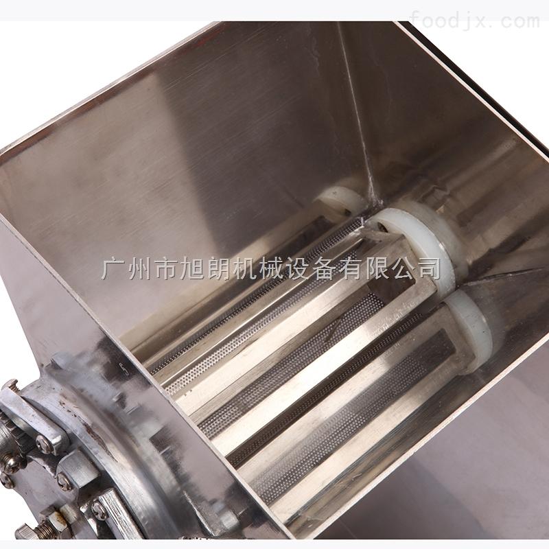不锈钢制粒机小型摇摆式造粒机厂家