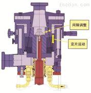 GRS2000锂电池负极浆料分散机