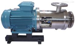 GDL1000卧式管线式乳化泵