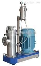 GRS2000纳米粉体研磨分散机