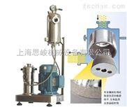 GRS2000/4-钒酸铋高剪切分散机