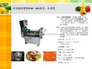 尚丰祥STW-801多功能切菜机切丝机 切丁机