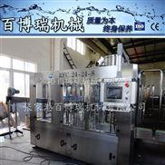 灌装机 白酒灌装机 含气三合一灌装机  (BBR24-24-8)BBR-814