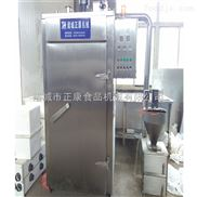 YX-500-正康香肠火腿培根烟熏炉 豆腐干烟熏炉 烟熏炉