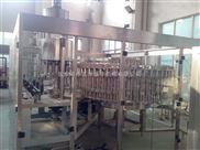 果汁熱灌裝生產線