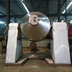 SZG-2000紫外线吸收剂UV-9搪玻璃双锥回转真空干燥机