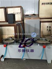 SY-A60kpa防水卷材低压不透水仪