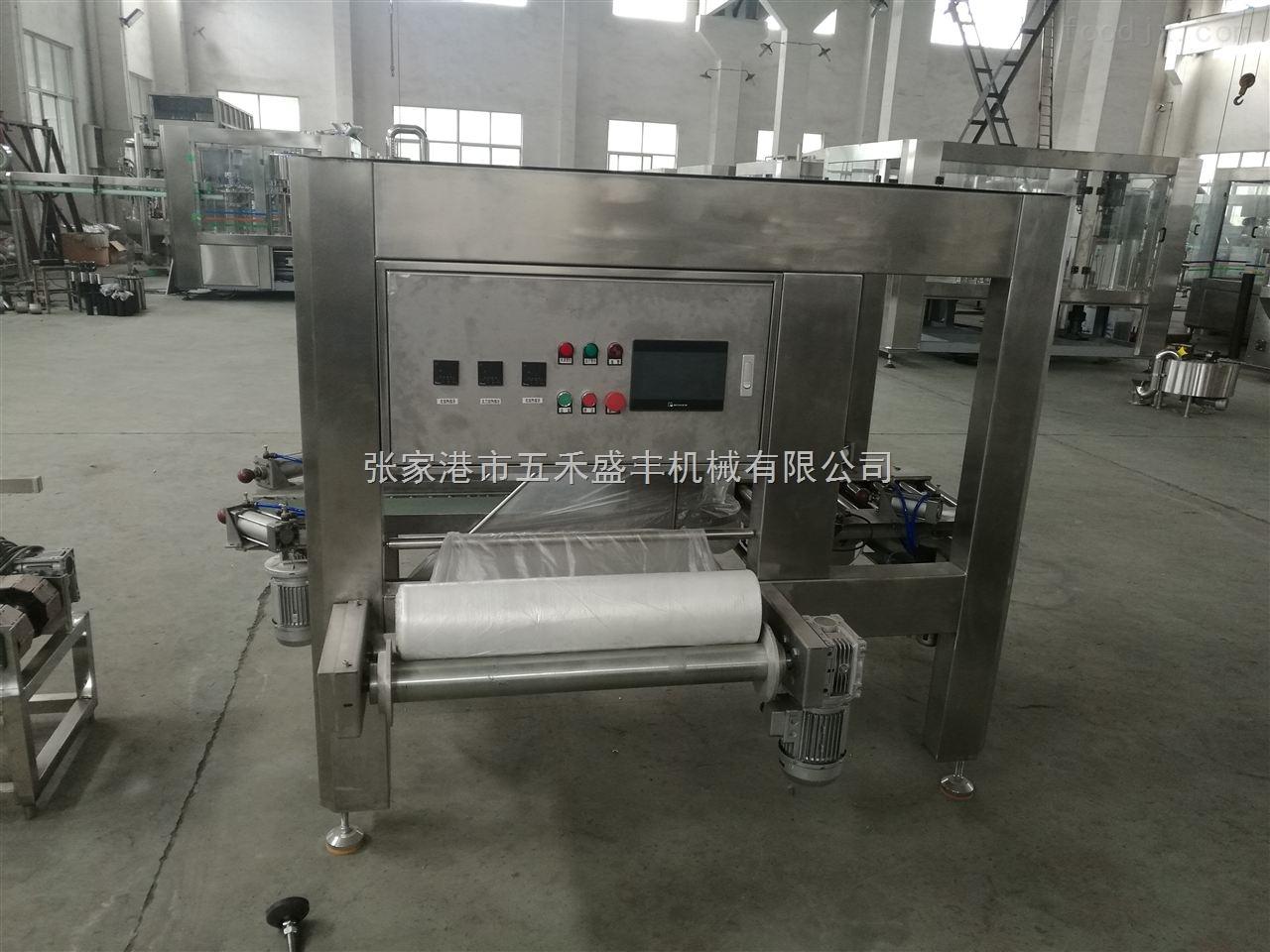 3加仑桶装水灌装生产线