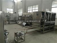 QCF5加仑桶装水生产线价格
