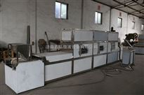 XH-30松花微波干燥设备
