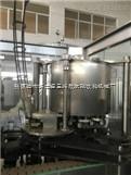 玻璃瓶果汁饮料灌装生产线 果汁生产线