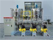 枣庄大型锅炉厂除垢剂加药装置 枣庄加药装置生产厂家