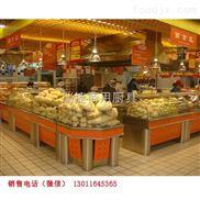 双面推拉门熟食保鲜展示柜,冷藏展示柜,有风冷式,有直冷式
