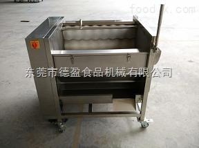DY-800-德盈毛刷多功能洗田螺机