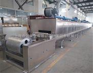 燃气隧道饼干生产线 大型食品机械厂家