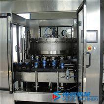 马口铁易拉罐灌装机生产线