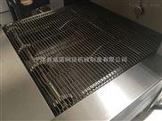 威诺650-食品机械油炸流水线用乙字型不锈钢网带