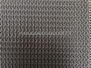 饼干生产线隧道烤炉金属人字型网带冷却线不锈钢网带