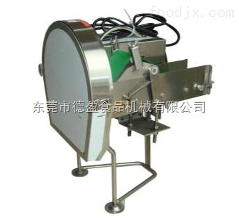 DY-302-东莞德盈小型多功能切辣椒圈机