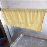 豆油皮机 酒店腐竹机生产线 腐竹油皮机