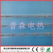 优质红外线透明石英玻璃短波卤素加热管