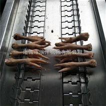 鸡爪分切机厂家热销